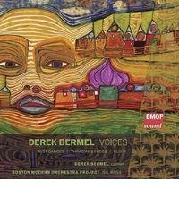 poster for Derek Bermel - Voices