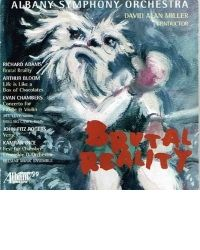 poster for Brutal Reality
